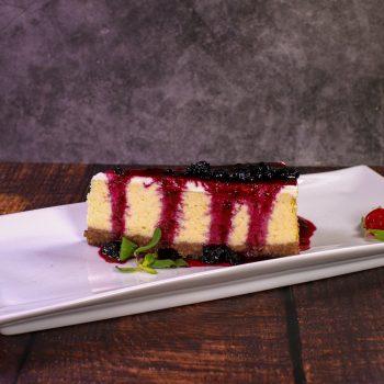Десерт от ресторант Фантазия
