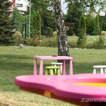 Детска площадка ресторант Фантазия