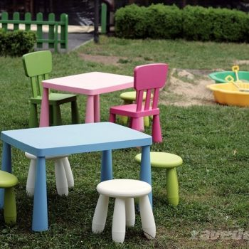 Детски столчета ресторант Фантазия