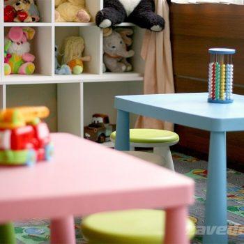 играчки детски кът ресторант Фантазия