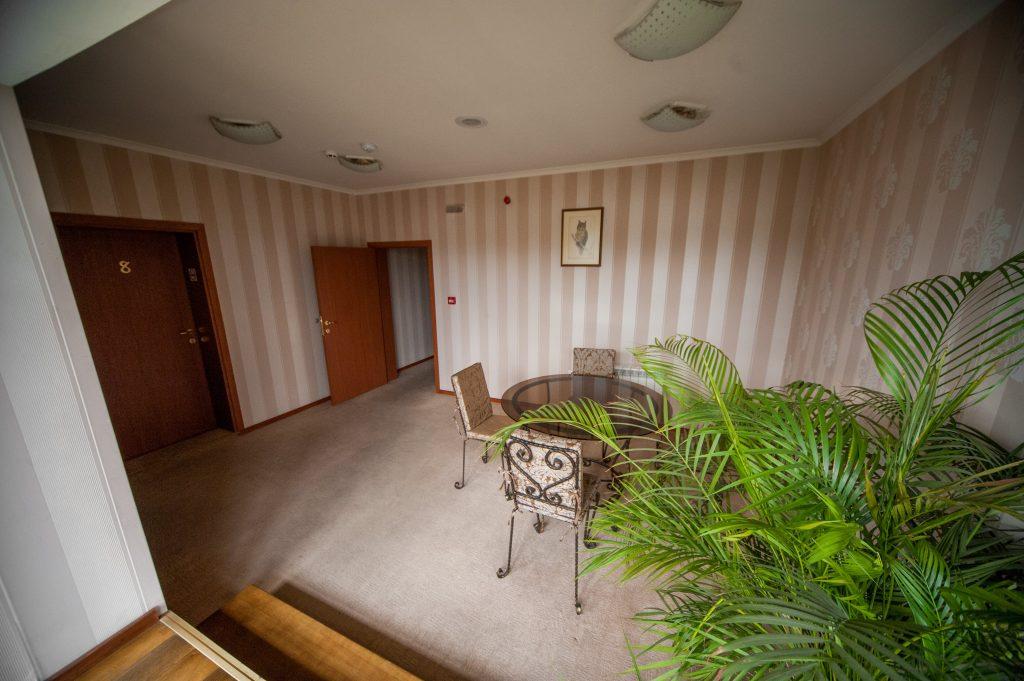 Хотелска част Фантазия