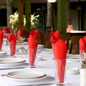 Празнична маса ресторант Фантазия