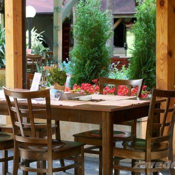 Ресторант Фантазия градина