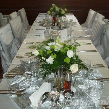 Сватбения ден в ресторант Фантазия