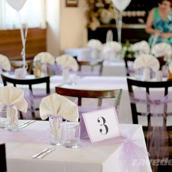 Сватбения ден ресторант Фантазия