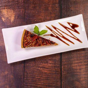 Торта от ресторант Фантазия
