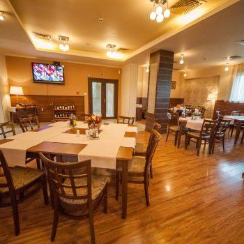 Зала ресторант Фантазия